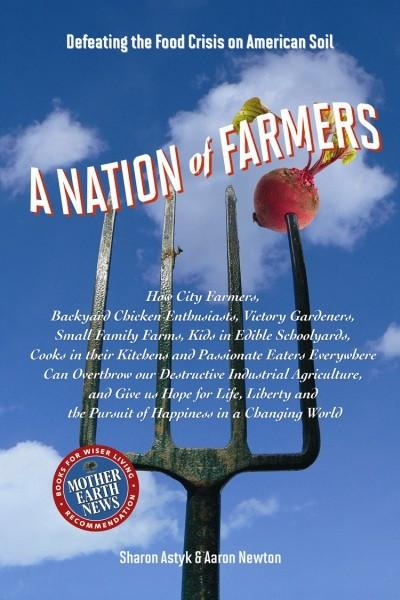 A Nation of Farmers (EPUB)