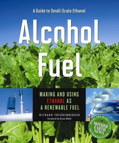 Alcohol Fuel (PDF)