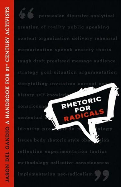 Rhetoric for Radicals (PDF)