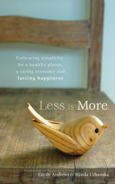 Less is More (EPUB)
