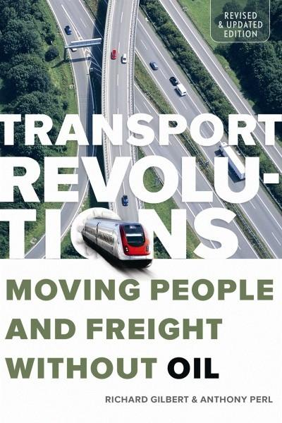 Transport Revolutions (EPUB)