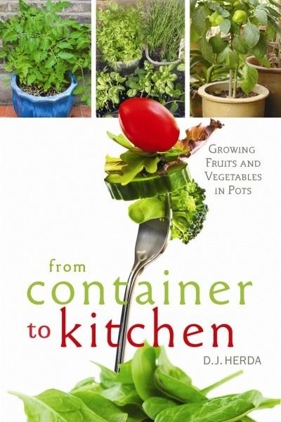 From Container to Kitchen (EPUB)