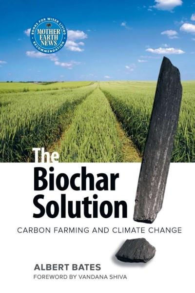The Biochar Solution (EPUB)
