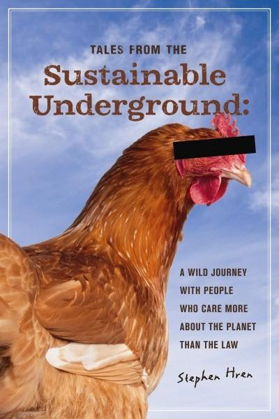 Tales from the Sustainable Underground (EPUB)