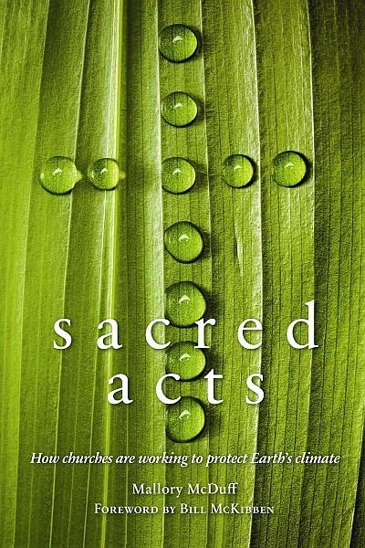 Sacred Acts (PDF)