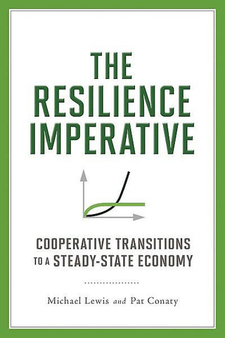 The Resilience Imperative (EPUB)