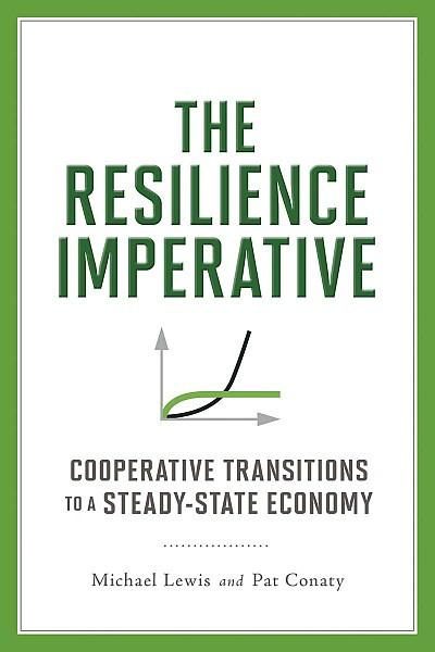 The Resilience Imperative (PDF)