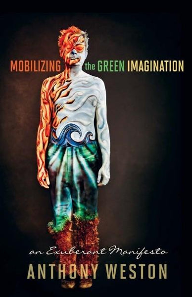 Mobilizing the Green Imagination (EPUB)