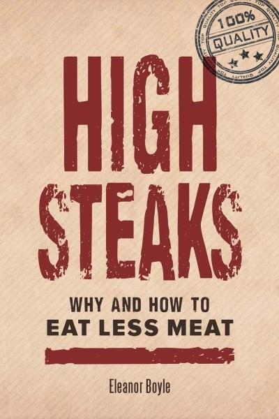High Steaks (EPUB)