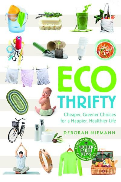 Ecothrifty (EPUB)