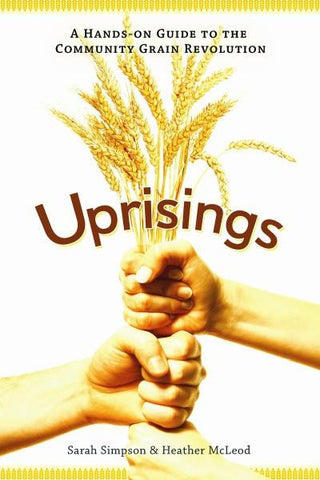 Uprisings (EPUB)