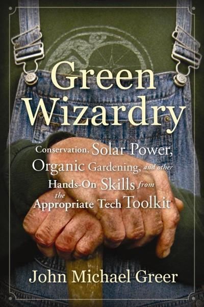 Green Wizardry (EPUB)