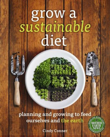 Grow a Sustainable Diet (EPUB)