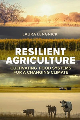 Resilient Agriculture (EPUB)