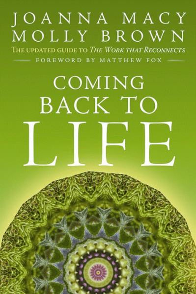 Coming Back to Life (EPUB)