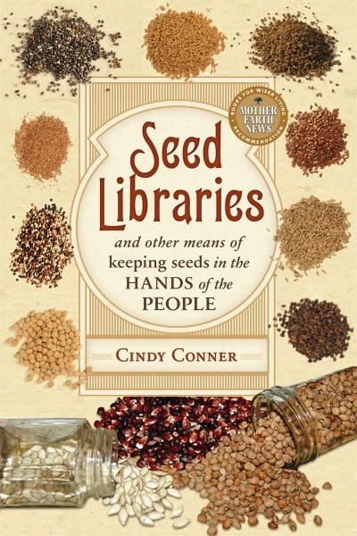 Seed Libraries (EPUB)