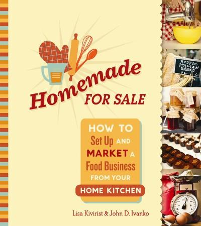 Homemade for Sale (PDF)