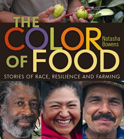 The Color of Food (EPUB)