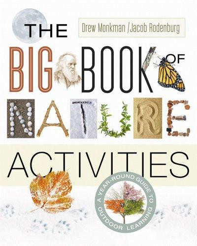 The Big Book of Nature Activities (EPUB)
