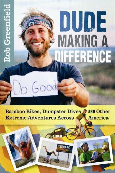Dude Making a Difference (EPUB)