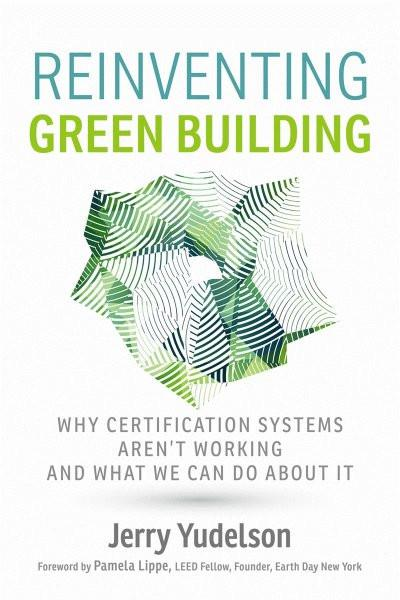 Reinventing Green Building (PDF)