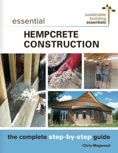 Essential Hempcrete Construction (EPUB)