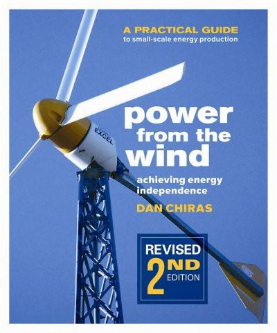 Power from the Wind - 2nd Edition (EPUB)