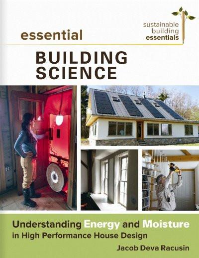 Essential Building Science (EPUB)