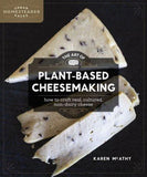 The Art of Plant-Based Cheesemaking