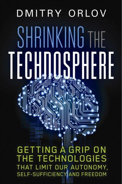 Shrinking the Technosphere (EPUB)