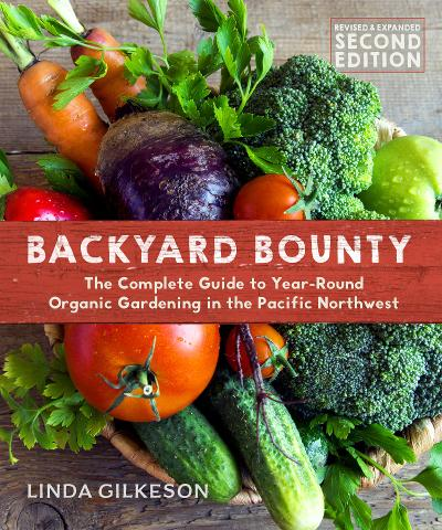 Backyard Bounty - Revised & Expanded 2nd Edition (EPUB)