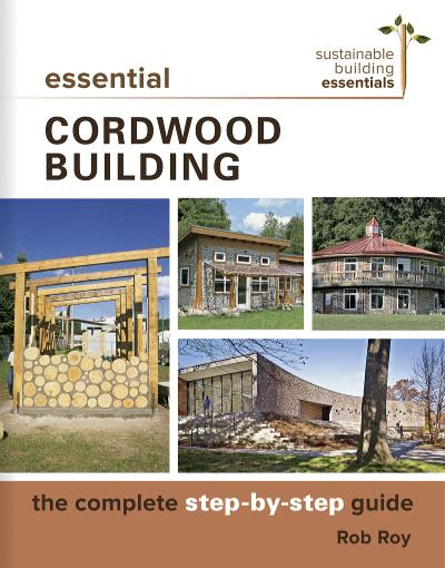 Essential Cordwood Building (PDF)