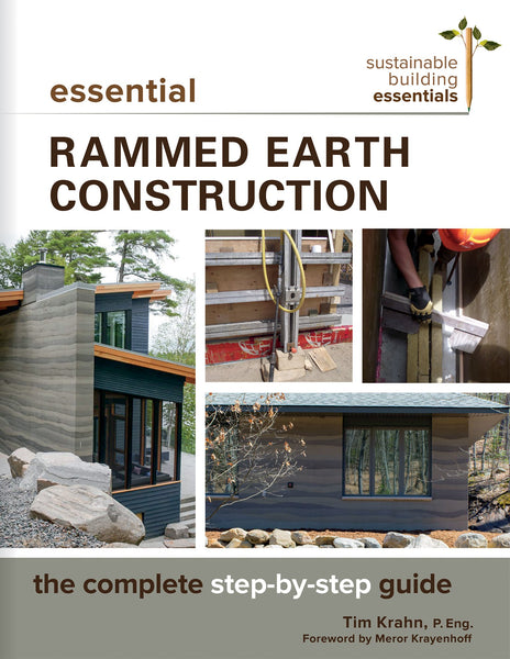 Essential Rammed Earth Construction (PDF)