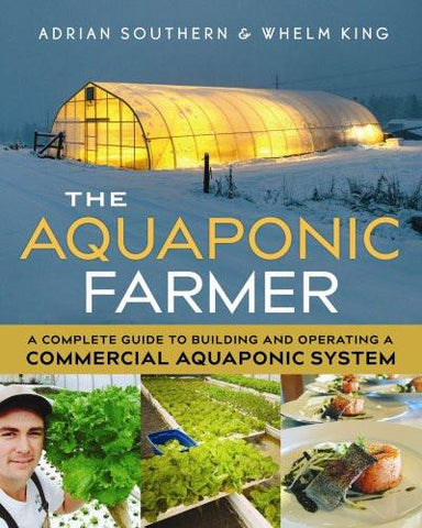 The Aquaponic Farmer (EPUB)