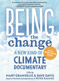 Being the Change DVD