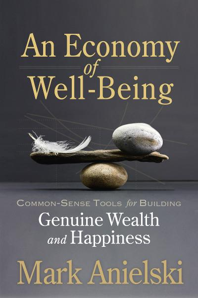 An Economy of Wellbeing (EPUB)