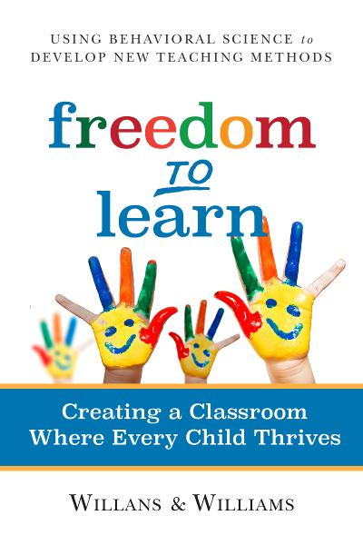 Freedom to Learn (EPUB)