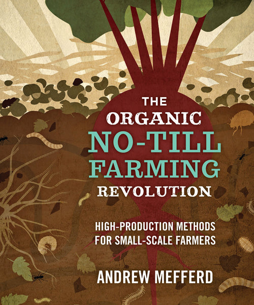 The Organic No-Till Farming Revolution (PDF)