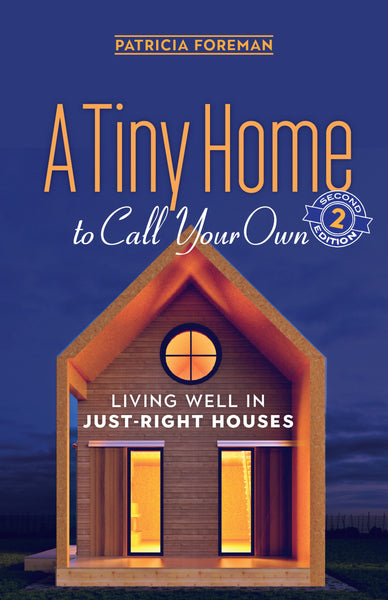 A Tiny Home to Call Your Own (EPUB)