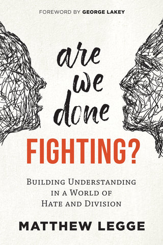 Are We Done Fighting? (EPUB)