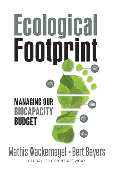 Ecological Footprint (EPUB)