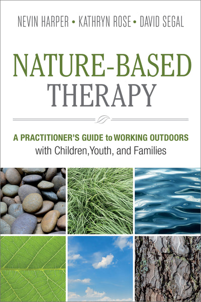 Nature-Based Therapy (EPUB)