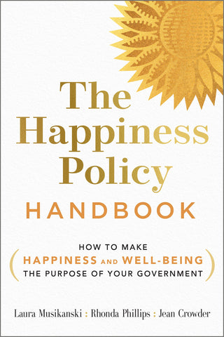 The Happiness Policy Handbook (EPUB)