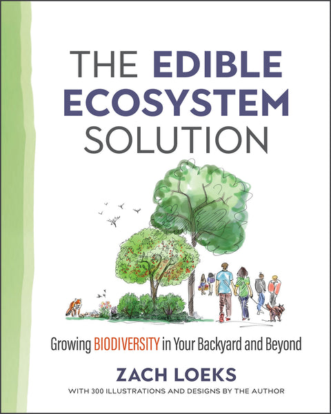 The Edible Ecosystem Solution (EPUB)