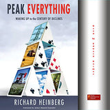 Peak Everything (Audiobook)