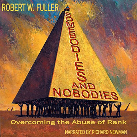 Somebodies and Nobodies (Audiobook)