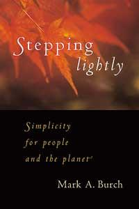 Stepping Lightly (EPUB)