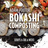 Bokashi Composting (Audiobook)