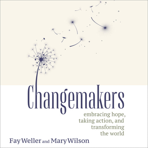 Changemakers (Audiobook)