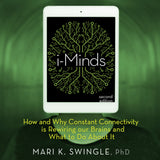 i-Minds - 2nd Edition (Audiobook)